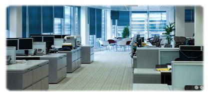 IT система офиса