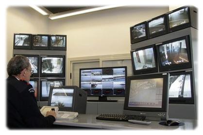 система безопасности и видеонаблюдения