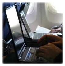 удаленный доступ из самолета