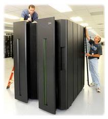 сборка серверной системы