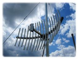 wifi антенна